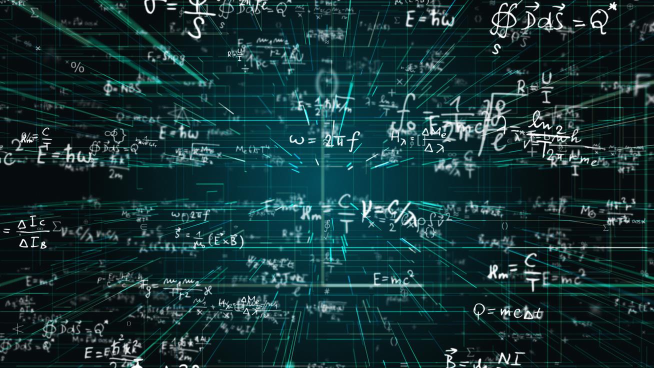matek tudomány számolás