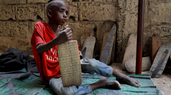 Több ezer gyereket kínoznak a szenegáli Korán-iskolákban
