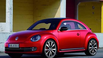 Hiába várjuk a VW Beetle utódját