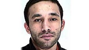 Megszökött a házi őrizetből egy budapesti férfi