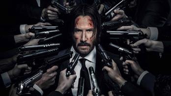 John Wick 3: ennek csúnya vége lesz