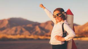 5 dolog, amit minden lánynak meg kellene tanítani