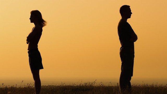Kapcsolatok milliói mennek tönkre a büszkeségen