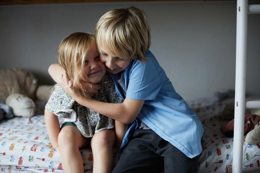Milyen felnőtt lesz az első, és milyen a második gyerekből? A pszichológusok szerint ebben térnek majd el