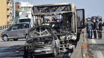 Perceken múlott Európa legördögibb terrortámadása