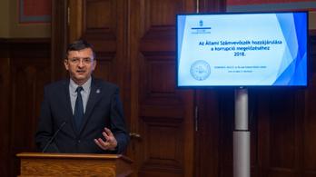 ÁSZ: nem feladatunk az EP-választás kampánypénzeinek ellenőrzése