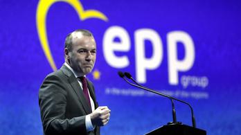 EPP-frakció: Simán nemet mondhatunk a Fidesznek