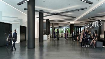Bécsben nyit új kampuszt a CEU