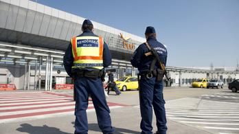 Az Iszlám Állam egyik tagját vette őrizetbe a Fővárosi Nyomozó Ügyészség