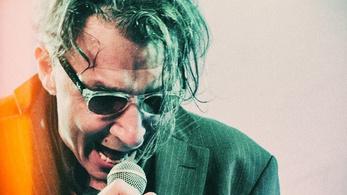 Lou Reed Budapesten: élőben közvetítjük a kiszuperált popsztár történetét