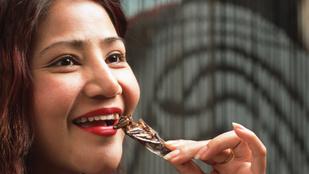 Békaturmix és macskapörkölt a legbizarrabb nemzeti ételek között