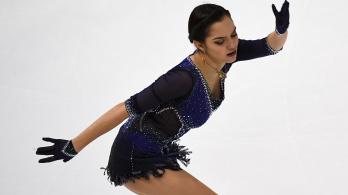 Az olimpiai bajnok 16 évesen világbajnok is lett