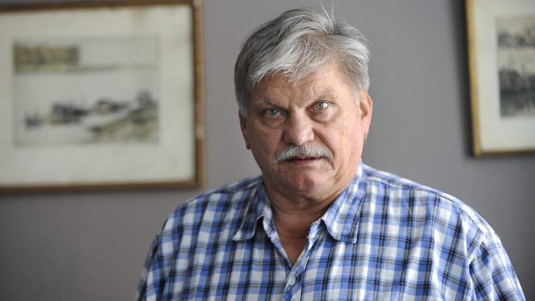 Meghalt Wichmann Tamás, 9-szeres világbajnok kenus