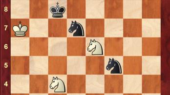 Az őrületbe kergetik ezek a lovak a királyt