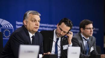 A magyarok többsége szerint jogtalanul bánt el a Fidesszel a Néppárt