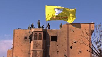 Teljes katonai győzelmet hirdettek az Iszlám Állam felett