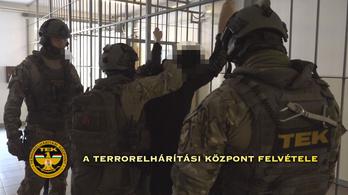 Tagadja bűnösségét az Iszlám Állam Budapesten elfogott tagja