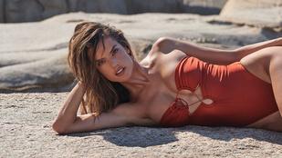 Alessandra Ambrosio ezekkel a szexi bikinis fotókkal akar üzenni valamit
