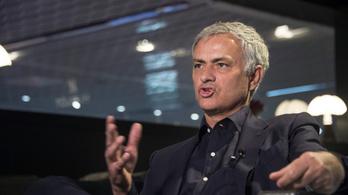 Mourinho: Már pontosan tudom, mit nem akarok