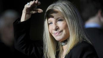 Ugyan már, nem haltak bele, mondta Barbra Streisand a molesztált gyerekekről