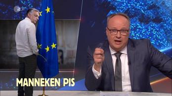 A német köztévé szerint Orbán kormánya korrupt, és nem élne túl az EU pénze nélkül