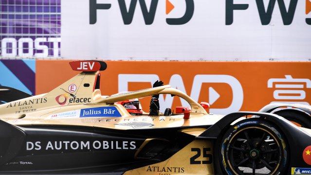Hat futam után hat különböző győztes a Formula-E-ben