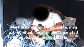 Pócs János kínos videójáról érdeklődtek, a polgármester le akarta tiltani az újságírókat