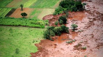 Gyilkosság miatt emeltek vádat a tavaly átszakadt brazil gát ügyében