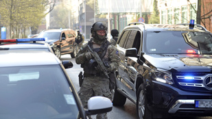 Elrendelte a bíróság az ISIS-gyanús szír letartóztatását