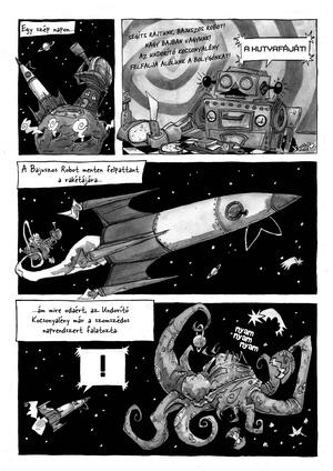 A bajszos robot - 2. oldal