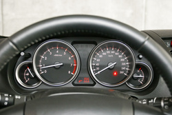 A sportos minimum - persze Mazda