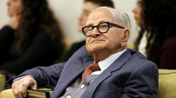 92 éves korábban elhunyt a Moszad-ügynök, aki levadászta Eichmannt