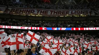 A Wembley vécéi tele voltak kokainnyomokkal