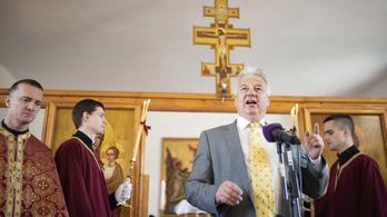 Semjén: Az állam és az egyház együttműködése a járható út