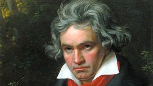 Ezek voltak Beethoven utolsó szavai