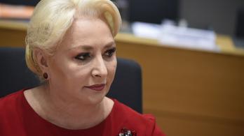 Megint túl korán ígért Románia miniszterelnöke Izraelnek