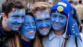 Kampányt indít a brit kormány, hogy maradjanak ott az EU polgárai