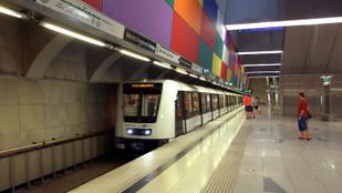 Az átadás óta is tízmilliárdokat költöttünk a 4-es metróra