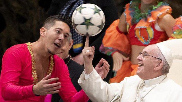 Miért nem jön Ferenc pápa Magyarországra?