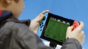 Két új Nintendo Switch érkezhet idén