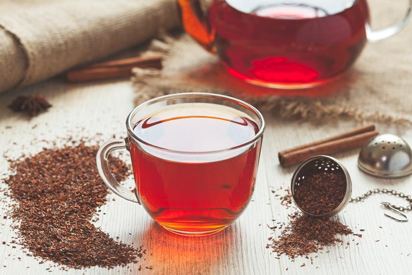 A 8 leghatásosabb zsírégető tea, ami az egészségnek is jót tesz: így fogyaszd őket