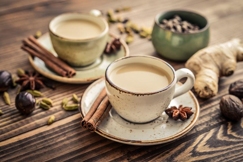 a chai tea segít a fogyásban