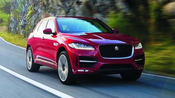 Még nagyobb Jaguar terepjáró jön