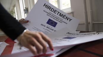 A Momentum is felkerült az EP-választáson induló pártok listájára