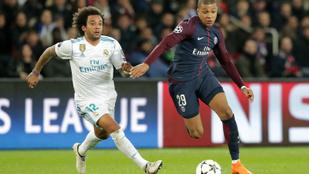 280 millió eurós világcsúcsért vinné a Real Mbappét