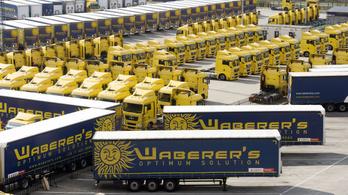 Veszteséges volt, nem fizet 2018-ra osztalékot a Waberer's
