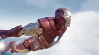 Iron Man VR a Sony nagy bejelentése