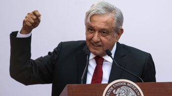 A mexikói államfő bocsánatkérést vár, amiért a 16. században gyarmatosították az országát