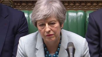 Brexit: a brit alsóház magához ragadta a kezdeményezést