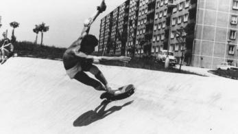 King Skate: szabadság, szerelem, szocializmus